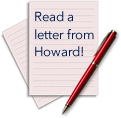 Letter from Howard